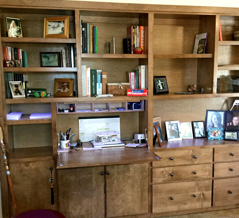 Shop DDC Furniture for the best built in entertainment center and custom furniture for all your media needs